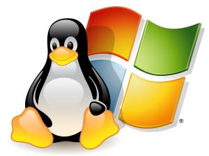 LinuxWindows