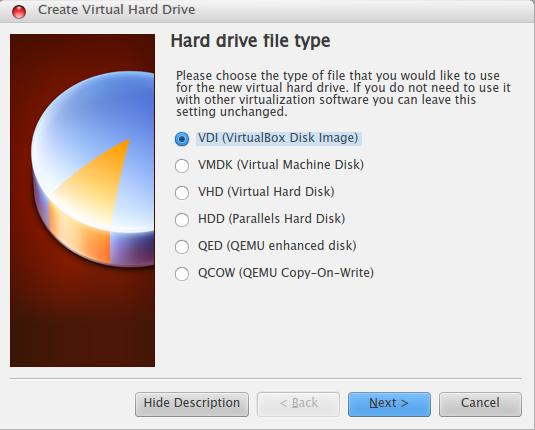 harddriveVMtype