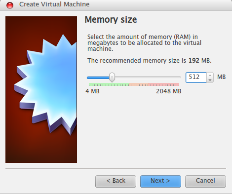 memoryVM