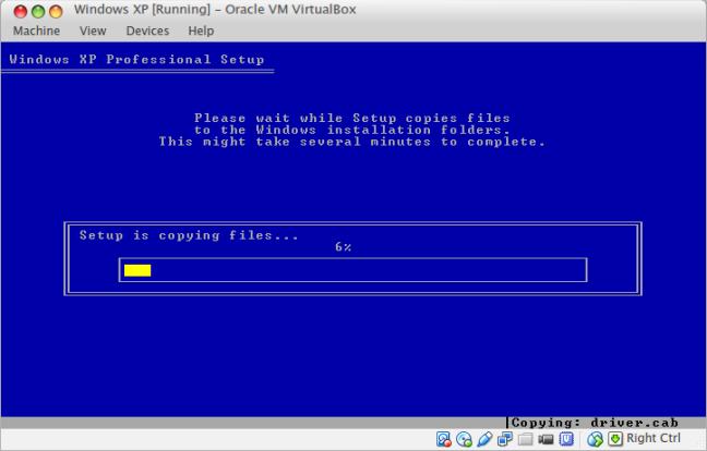 windowssetupcopyfiles