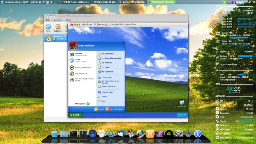 windowsxpdesktop