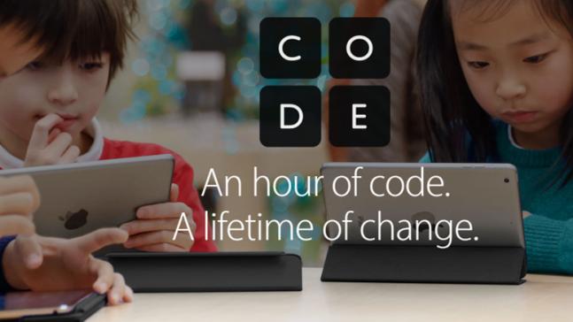 code kid